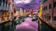 Новорічна подорож: 2 дні в Венеції + відпочинок на курорті Лідо ді Єзоло