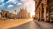 Святкування Нового 2020 року у Венеції!