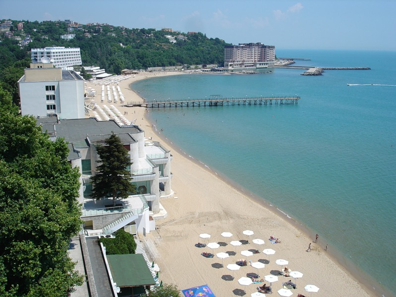 болгария солнечный день фото