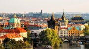 Места счастливых людей - Прага и Дрезден на 30.04 еще несколько свободных мест!