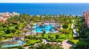 Один з найкращих готелів Єгипту для сімейного відпочинку!