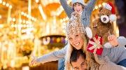 Время чуда ... Аромат глинтвейна, вкус пряников и неповторимая атмосфера Рождественских ярмарок!