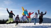 Экскурсионно - лыжный тур в Буковель