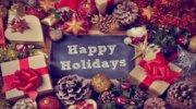 Полная распродажа всех праздничных рождественско-новогодних туров!
