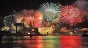 Незабываемый Новый год в Праге + Вена