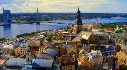 НОВИНКА: екскурсійний тур Литва + Латвія (можливість отримати мультивізу! )