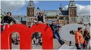 Автобусний тур в Амстердам за найнижчою вартістю