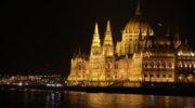 Новинка! Уик-энд на Дунае - Вена, Братислава, Будапешт!