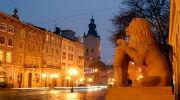 Зробіть оригінальний подарунок на 8 Березня — туристичну мандрівку до романтичного Львова!