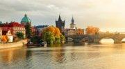 Автобусный тур - Прага - Дрезден - Краков