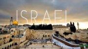 Паломницько- екскурсійні тури в Ізраїль від 3 до 8 днів