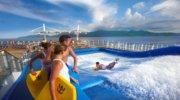 Горячий КРУИЗ! Майские праздники В МАЙАМИ + КРУИЗ Карибами