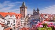Подарите себе интересные выходные в Европе, забронировав дешевые автобусные туры всего от 570 грн.!
