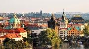 Автобусный тур Венеция и Прага