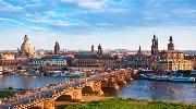 Экскурсионный тур - Прага и Дрезден