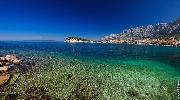 Хорватия - море + экскурсии