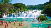 Экскурсионный тур Венгрия - Хорватия с отдыхом на море