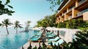 Шикарний готель в Таїланді! Прямий переліт!