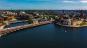 Властелины Волн: Рига, Стокгольм и Копенгаген