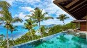 Розкішні Сейшельські острови!