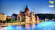 Акційні тур Європою ! Золоті міста Дунаю : Будапешт та Відень!