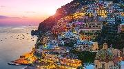 Франція + Італія - відпочинок на морі!