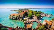 Чарівна Італія - відпочинок на морі!