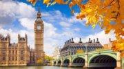 Уникальное спецпредложение круизного путешествия + посещение Англии БЕЗ ВИЗЫ !!!