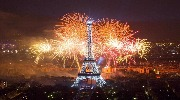 Новий рік у Парижі !