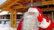 Новогодний тур в Лапландию! Без ночных переездов!