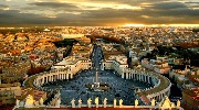 Тур в вечный город -Рим!