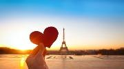Романтический Париж, которое должен почувствовать каждый!