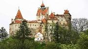 А ви Вже були в замку Дракули?