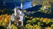 Интересный тур по Европе! 5 стран в одном туре!