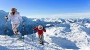 Хитовые горнолыжный тур с катанием в 3-х странах