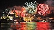 Новый Год в в Будапеште + Вена! Самая низкая цена !!