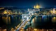 Новый Год в в Будапеште!