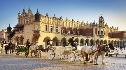 Новый Год в Кракове! Самая низкая цена !!!