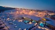 Новый год в Кракове + Закопане!