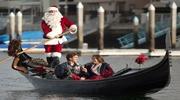 Новий Рік у Венеції!