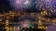 Новий Рік у в Будапешті!