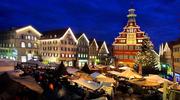 Новый Год в Мюнхене!