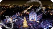 Новый год в Дрездене + Берлин!