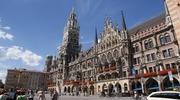 Баварія і не тільки