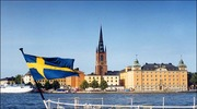 Швеция - Норвегия - Дания