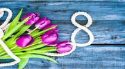 Зустрінь свято весни разом з нами!