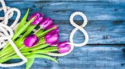 Зустріньте свято весни 8 Березня в одному з найкращих турів в Європу! Даруйте коханим та дорогим жінкам - емоції!