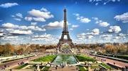 От Ван Гога до Эйфеля Амстердам-Париж (майский)