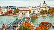 Горят места на тур Будапешт + Вена!