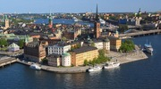 Тур в Стокгольм! Тури Європою
